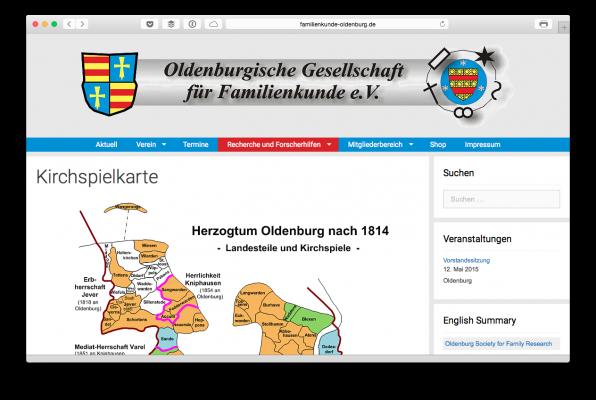 www.familienkunde-oldenburg.de