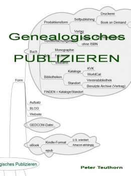 Genealogisches Publizieren, Peter Peter Teuthorn