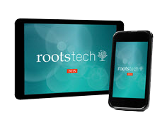 RootsTech App