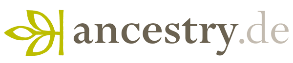 ancestry.de Logo