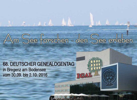 DGT 2016 Bregenz