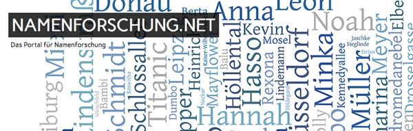 Namenforschung.net