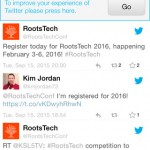 RT-App 2016, Android 3