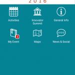 RT-App 2016, iOS 2