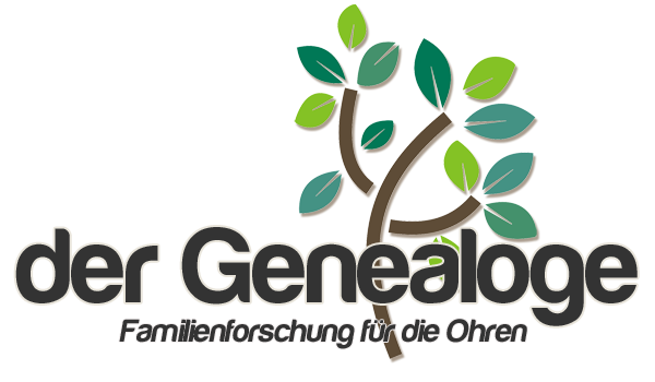 der Genealoge podcast